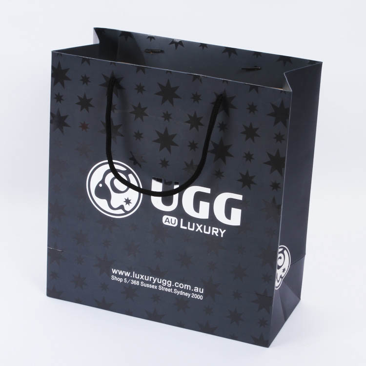 YIXIN PACK INDUSTRY LIMITED - paper bags,kraft bags,shopping bags ...